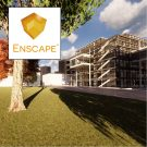 Enscape Real-Time Rendering